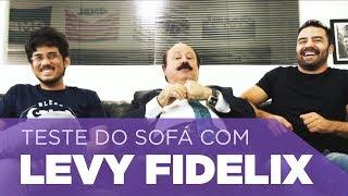 Levy Fidelix diz que mudou posicionamento sobre homossexuais