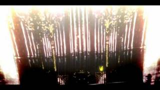Umineko no Naku Koro ni Chiru OP [HQ] (SUB) - EP7: Requiem of the Golden Witch opening