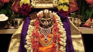 "Gadya Thrayam (Prayer in Prose) on Divyadampathis - ""Saranagathi Gadyam"" (Emperumanar Ramanuja)"