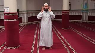 كيفية صلاة عيد الأضحى بالتطبيق العملي