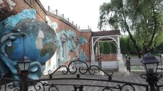 Калининград Königsberg Озеро Верхнее. Новая набережная – 2 из 5(Всё о Верхнем озере здесь: http://www.youtube.com/playlist?list=PLUucchqWirqc1_FfHkEfuBeGg3DyEvJk6 Домашнее-Home-Video 28 мая 2015 г., 2016-02-09T22:09:41.000Z)