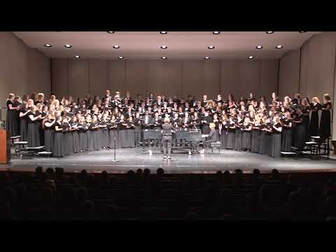 Fayetteville High School | 2017 Fall Choir Concert