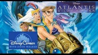 Download Video Disneycember 6 - Atlantis: El Regreso de Milo (Sub Español) MP3 3GP MP4