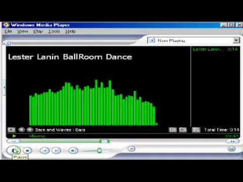 BallRoom Dance by The Lester Lanin Orchestra