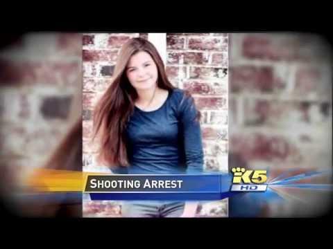Suspect arrested in shooting death of Molly Conley