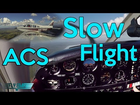 "ep.-9:-new-acs-slow-flight-standards-|-how-""new""-slow-flight-looks"