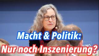 Macht & Politik: Wird alles nur noch inszeniert?  - BPK Spezial