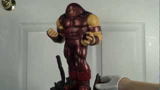 Juggernaut (Museum Pose Version) Statue from Bowen Studio (Full Review)