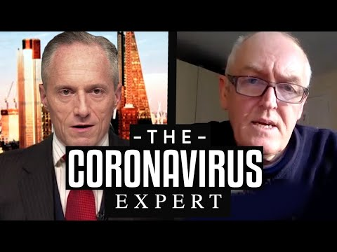 DR. JOHN CAMPBELL - THE TRUTH ABOUT CORONAVIRUS: How To Survive The COVID-19 Global Pandemic