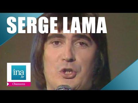 "Serge Lama ""Mourir en France"" | Archive INA"