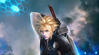 Final Fantasy VII: Those Who Fight Remix