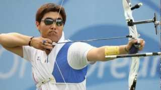 Dong Hyun Im Is a Favourite To Win Olympic Gold