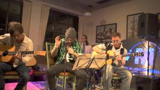 Skyshape- Night & Day acoustic unplugged