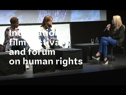 Women's rights: an ongoing struggle | Forum #fifdh17