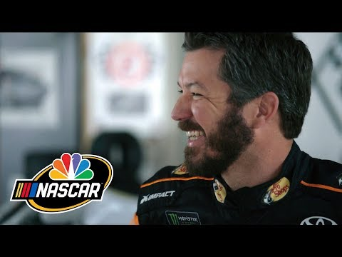 nascar-behind-the-driver:-martin-truex-jr.-on-kevin-manion-|-motorsports-on-nbc