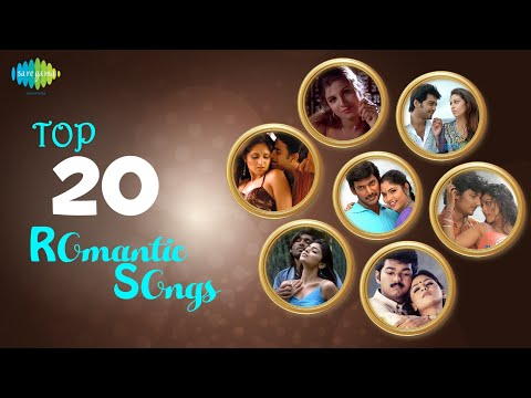 Top 20 Romantic songs of 90's | Snehidhane | Kannukkul | Orumurai Piranthaen | Thaaliyae Thevaiyilla thumbnail