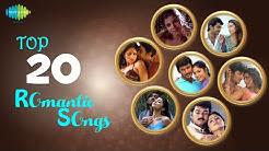 Top 20 Romantic songs of 90's | Snehidhane | Kannukkul | Orumurai Piranthaen | Thaaliyae Thevaiyilla