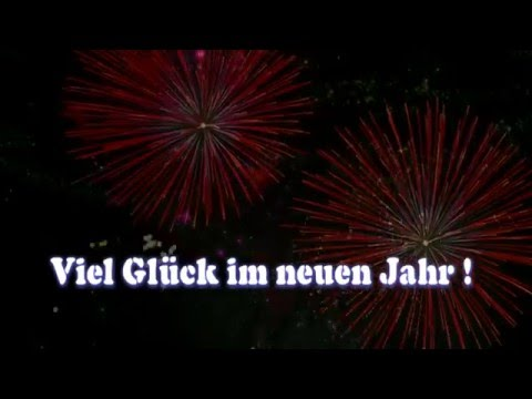 silvesterspr che 2016 2017 viel gl ck im neuen jahr youtube. Black Bedroom Furniture Sets. Home Design Ideas