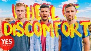 Wheel of Discomfort w/ Yes Theory
