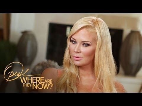 Jenna Jameson's Contentious Custody Battle  Where Are They Now  Oprah Winfrey Network