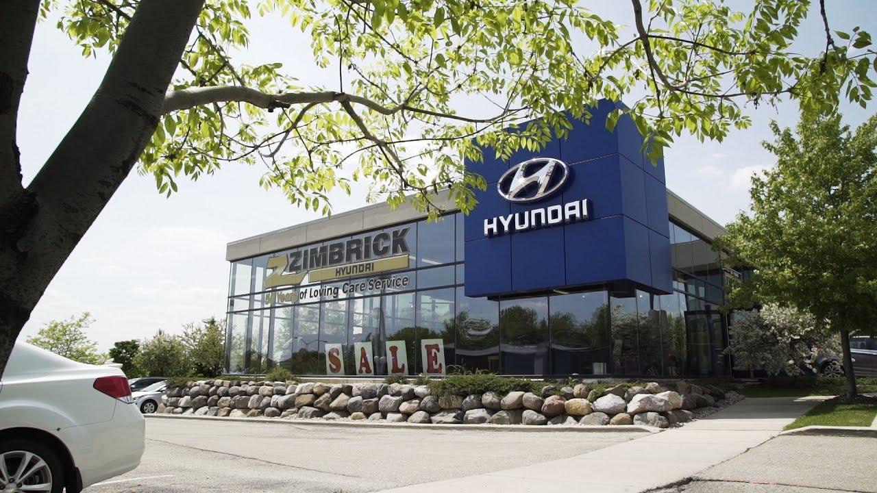 Zimbrick Hyundai East >> Campus Tour Zimbrick Hyundai Eastside