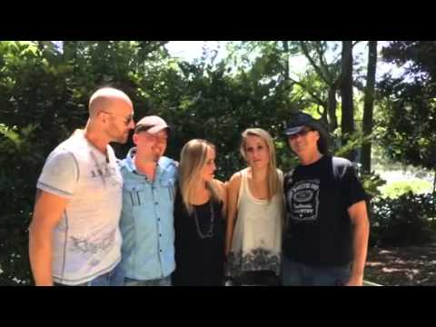 94.9 The Bull Backyard Country thank you 94.9 the bull! - youtube