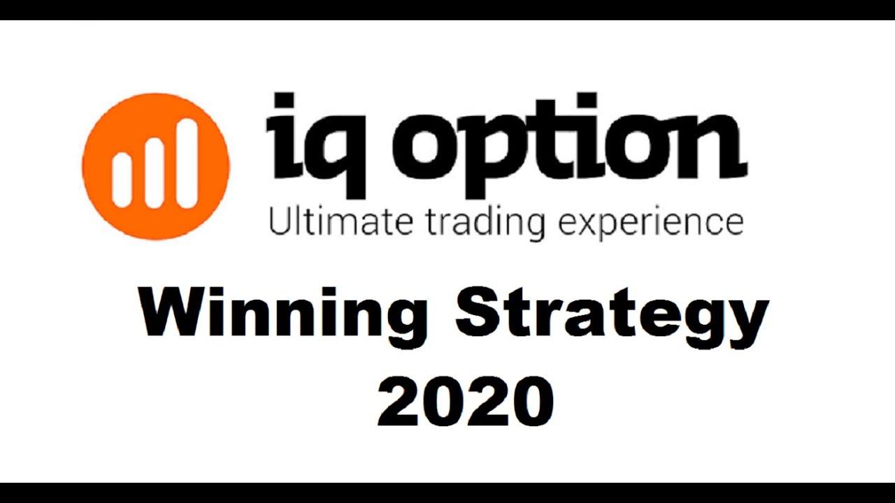 Binary option winning strategy 2020