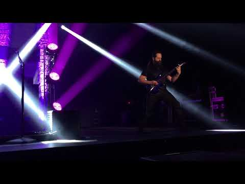 Dream Theater live in Singapore 03 Oct, 2017