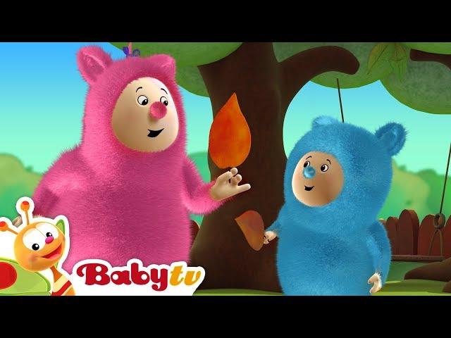 Billy Bam Bam | Sing and Play | BabyTV