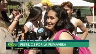 Todas las opciones para celebrar la primavera en Córdoba