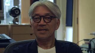 『Ryuichi Sakamoto: CODA』予告編