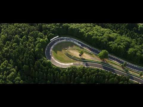 Subaru WRX STI Type R Nurburgring Lap Special Record [HR CARS]