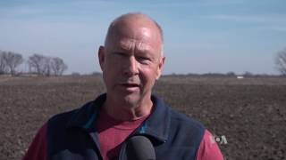 Rural America Speaks out about President Trump