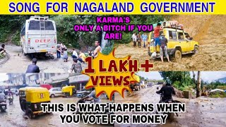 WAKE UP SONG FOR NAGALAND GOVERNMENT