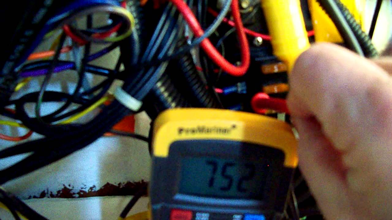 lenco trim tabs low voltage troubleshooting youtubelenco trim switch wiring diagrams 21 [ 1280 x 720 Pixel ]