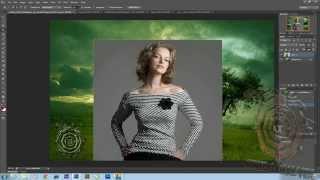 كورس الاحترافى الكامل photoshop cc & cs6 المحاضرة الثالثة  ((1))
