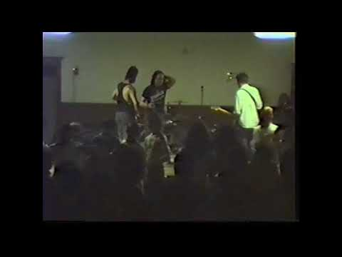 Model Citizen - Washington Hall 8/3/90