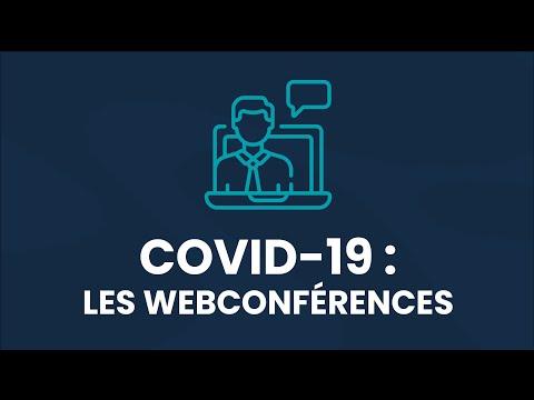 Chômage partiel, primes, PGE...l'actualité covid-19 pour les TPE   Webconférence du 10 avril 2020