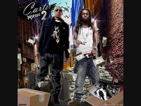 Lil WayneMrCarter Ft Jayz