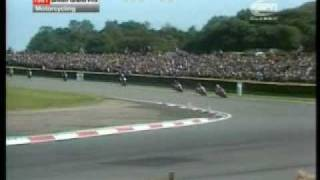 1981 500cc British GP - Silverstone Part1
