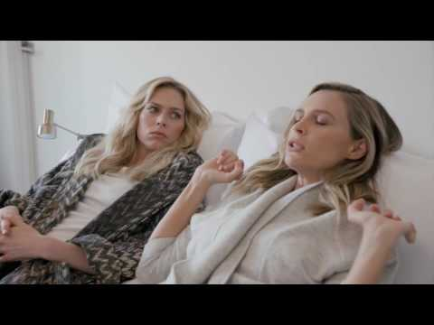 Erin & Sara Foster's Pro Tips on How To Achieve an Instagrammable LifeHD