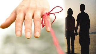The Red String of Fate: The Soul Mate Connection Tale
