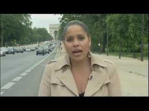 France's 35-hour work week_ June 17 2008