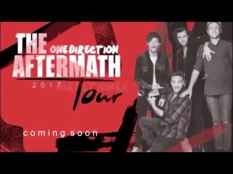 the aftermath tour 2017 fanmade youtube