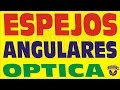 ESPEJOS ANGULARES -OPTICA