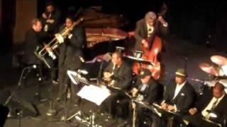 Freddie Hubbard Tribute at Indy Jazz Fest 2009 @ Madame Walker Theatre