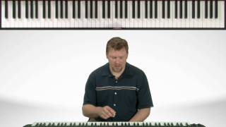 Counting Whole Notes - Fun Piano Theory Lessons