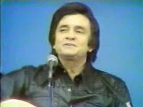 Johnny Cash - Oney