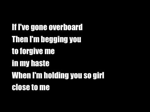 Crash Into Me-Dave Matthews Band with lyrics