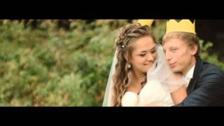 Александр и Екатерина  2013 свадьба в Минске!)